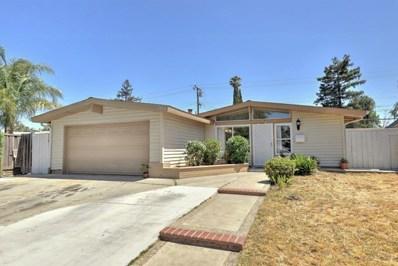 1866 TAMPA Way, San Jose, CA 95122 - MLS#: ML81713020