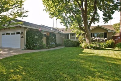 1590 Willowmont Avenue, San Jose, CA 95118 - MLS#: ML81713076