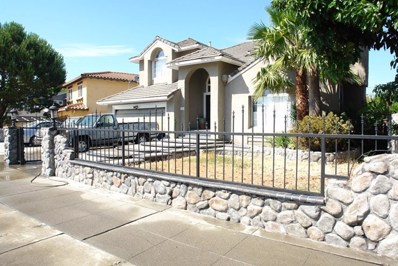 1560 Bird Avenue, San Jose, CA 95125 - MLS#: ML81713081