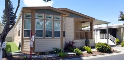 116 Quail Hollow Drive UNIT 116, San Jose, CA 95128 - MLS#: ML81713139