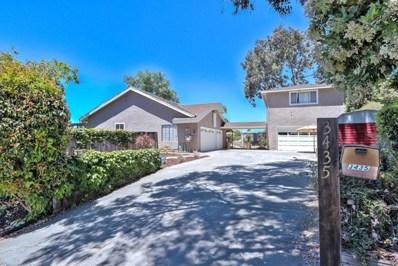 3435 Kaylene Drive, San Jose, CA 95127 - MLS#: ML81713141