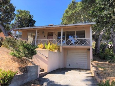 1059 Jewell Avenue, Pacific Grove, CA 93950 - MLS#: ML81713142