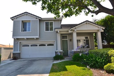 3447 Quarry Park Drive, San Jose, CA 95136 - MLS#: ML81713161