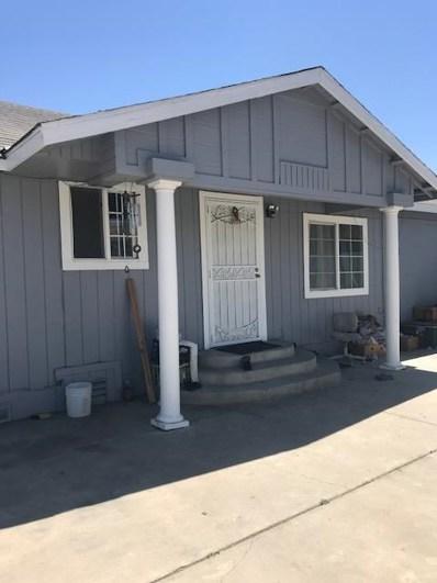 863 1\/2 FREMONT Way, Hollister, CA 95023 - MLS#: ML81713179