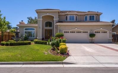 10220 Dubon Avenue, Cupertino, CA 95014 - MLS#: ML81713235