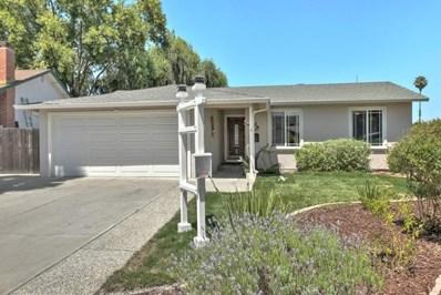 879 Tallman Ct, San Jose, CA 95123 - MLS#: ML81713255
