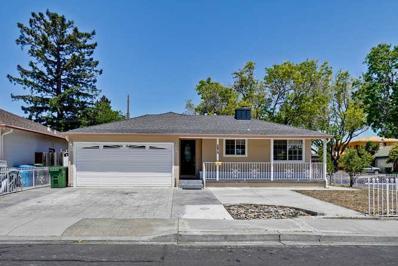 2673 Toledo Avenue, Santa Clara, CA 95051 - MLS#: ML81713269