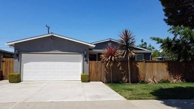 831 Santa Paula Avenue, Sunnyvale, CA 94085 - MLS#: ML81713311