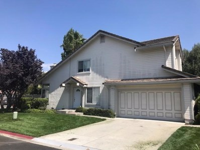 434 Moretti Lane, Milpitas, CA 95035 - MLS#: ML81713353