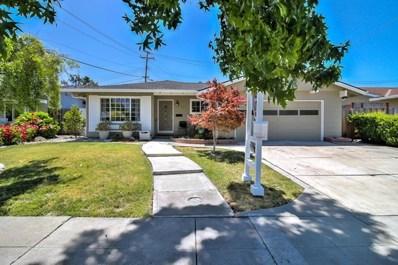 742 Natoma Drive, San Jose, CA 95123 - MLS#: ML81713360