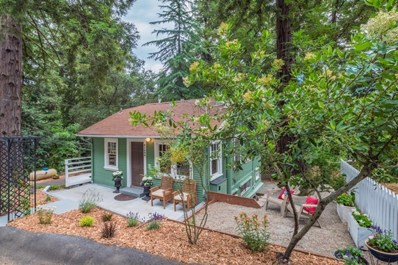 21424 Laurel Drive, Los Gatos, CA 95033 - MLS#: ML81713366