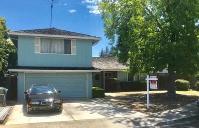 317 Montclair Drive, Santa Clara, CA 95051 - MLS#: ML81713368