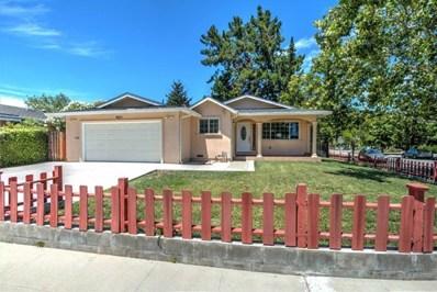 4621 Blanco Drive, San Jose, CA 95129 - MLS#: ML81713373