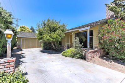 1859 Laurinda Drive, San Jose, CA 95124 - MLS#: ML81713384