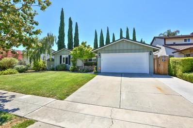 6219 Radiant Drive, San Jose, CA 95123 - MLS#: ML81713430
