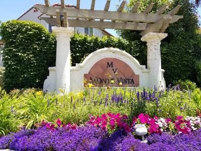 35510 Monterra Terrace UNIT 301, Union City, CA 94587 - MLS#: ML81713476