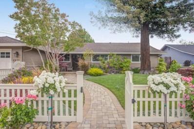 1531 Lewiston Drive, Sunnyvale, CA 94087 - MLS#: ML81713542