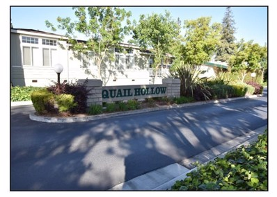 144 QUAIL HOLLOW Drive UNIT 144, San Jose, CA 95128 - MLS#: ML81713543