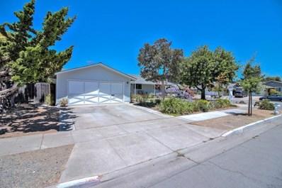 807 Louise Drive, Sunnyvale, CA 94087 - MLS#: ML81713545