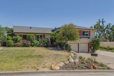 3554 El Grande Drive, San Jose, CA 95132 - MLS#: ML81713565