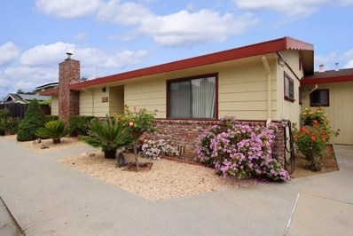 2030 Kinsley Street UNIT E, Santa Cruz, CA 95062 - MLS#: ML81713583