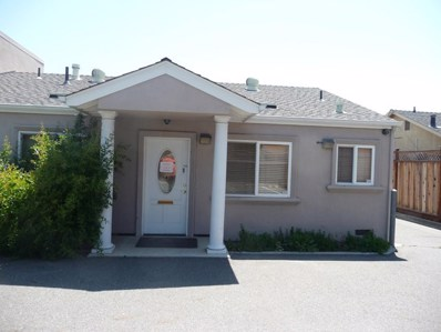 507 Bascom Avenue, San Jose, CA 95128 - MLS#: ML81713585