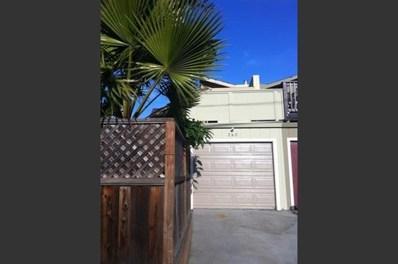 260 Walk Circle, Santa Cruz, CA 95060 - MLS#: ML81713586