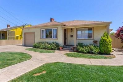 444 Rogge Street, Watsonville, CA 95076 - MLS#: ML81713617