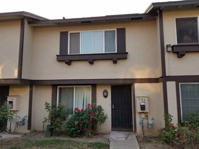 580 Palmetto Drive, San Jose, CA 95111 - MLS#: ML81713622