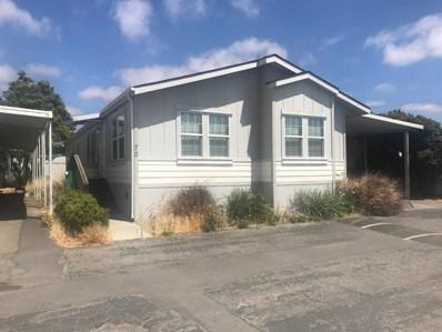 2900 Fairview UNIT 70, Hollister, CA 95023 - MLS#: ML81713649