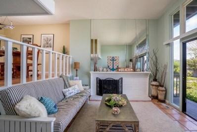39 La Playa Street UNIT 39, Monterey, CA 93940 - MLS#: ML81713656