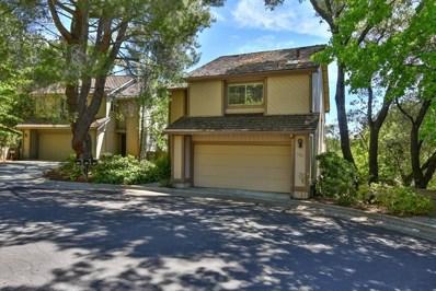 130 Vasona Oaks Drive, Los Gatos, CA 95032 - MLS#: ML81713659