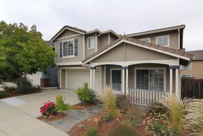 132 Navigator Drive, Scotts Valley, CA 95066 - MLS#: ML81713665