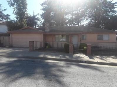 1189 Fargo Court, Outside Area (Inside Ca), CA 93955 - MLS#: ML81713678