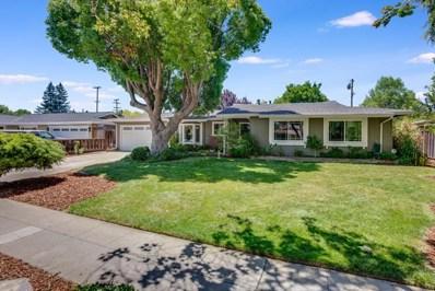 4258 COLOMBO Drive, San Jose, CA 95130 - MLS#: ML81713680