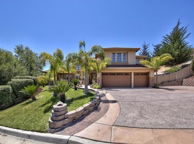 27567 Prestancia Circle, Salinas, CA 93908 - MLS#: ML81713700