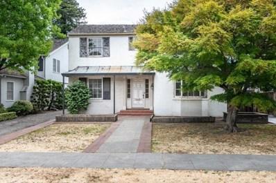1490 Calaveras Avenue, San Jose, CA 95126 - MLS#: ML81713703