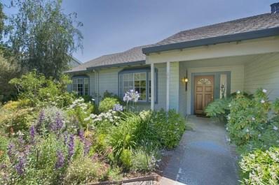 3595 Ledyard Way, Aptos, CA 95003 - MLS#: ML81713727