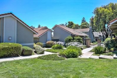5607 Bluegrass Lane, San Jose, CA 95118 - MLS#: ML81713744