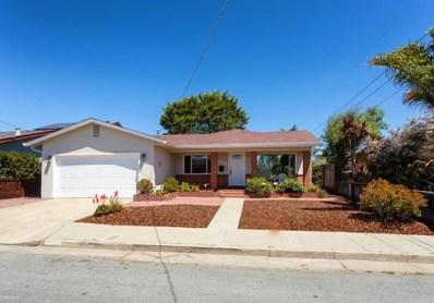 510 Modesto Avenue, Santa Cruz, CA 95060 - MLS#: ML81713750