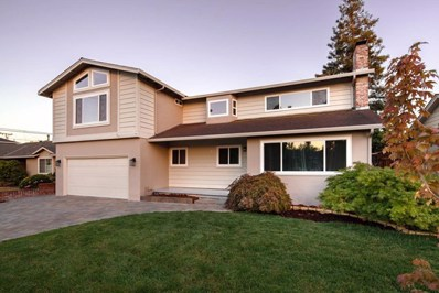 1538 San Andreas Avenue, San Jose, CA 95118 - MLS#: ML81713752
