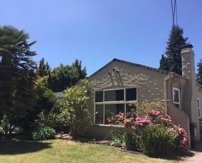 123 Sherman Street, Santa Cruz, CA 95060 - MLS#: ML81713755