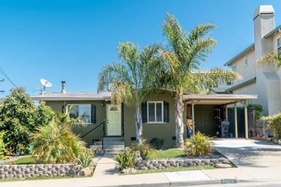 1409 Wanda Avenue, Outside Area (Inside Ca), CA 93955 - MLS#: ML81713784