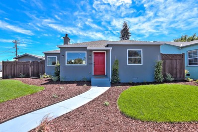552 Raymond Avenue, San Jose, CA 95128 - MLS#: ML81713822
