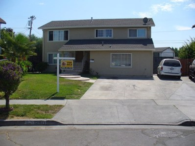 1250 Edith Street, San Jose, CA 95122 - MLS#: ML81713823