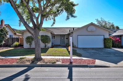 1633 Heron Avenue, Sunnyvale, CA 94087 - MLS#: ML81713825