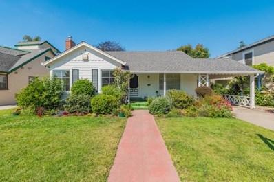 111 Rogers Avenue, Watsonville, CA 95076 - MLS#: ML81713835