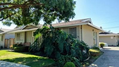 95 Fulton Street, Campbell, CA 95008 - MLS#: ML81713854