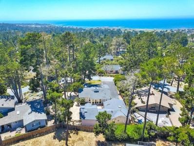 3071 Strawberry Hill Road, Pebble Beach, CA 93953 - MLS#: ML81713860
