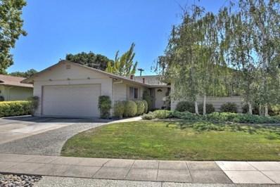 832 Alderbrook Lane, Cupertino, CA 95014 - MLS#: ML81713892